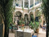Hotel Riad Al Madina